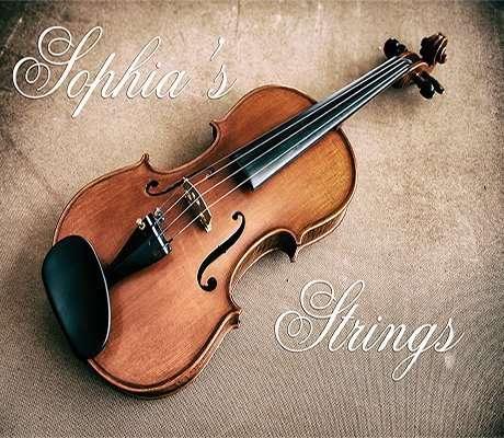 Sophias Strings