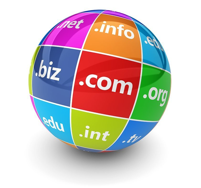 Domain Registration 1