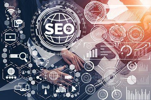 Search Engine Optimization 2